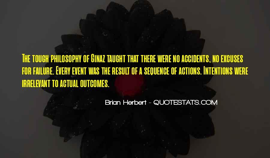Brian Herbert Quotes #892446