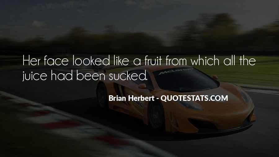 Brian Herbert Quotes #910643