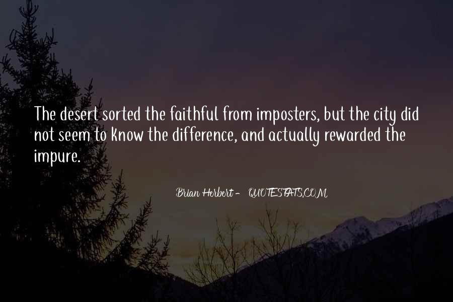 Brian Herbert Quotes #941297