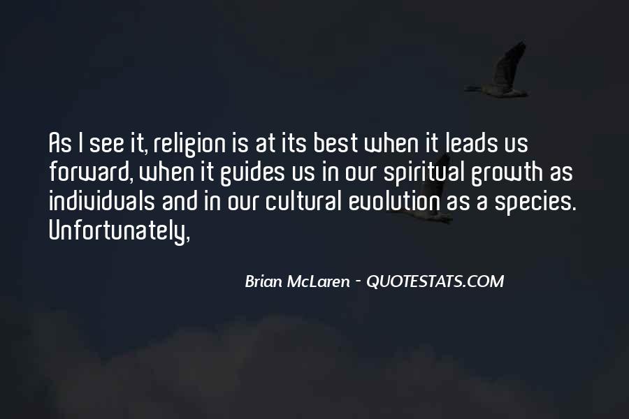 Brian McLaren Quotes #269325
