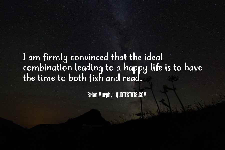 Brian Murphy Quotes #369562