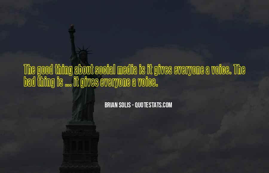 Brian Solis Quotes #1022535