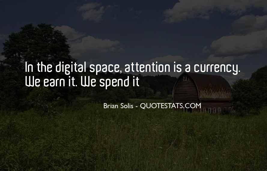 Brian Solis Quotes #1681630