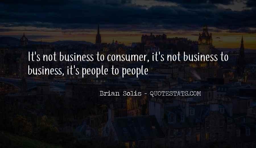 Brian Solis Quotes #207364