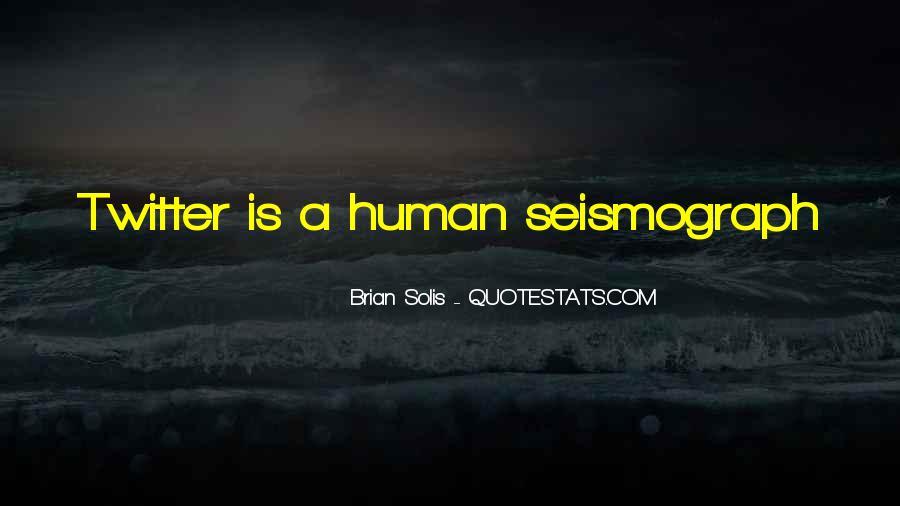 Brian Solis Quotes #276293