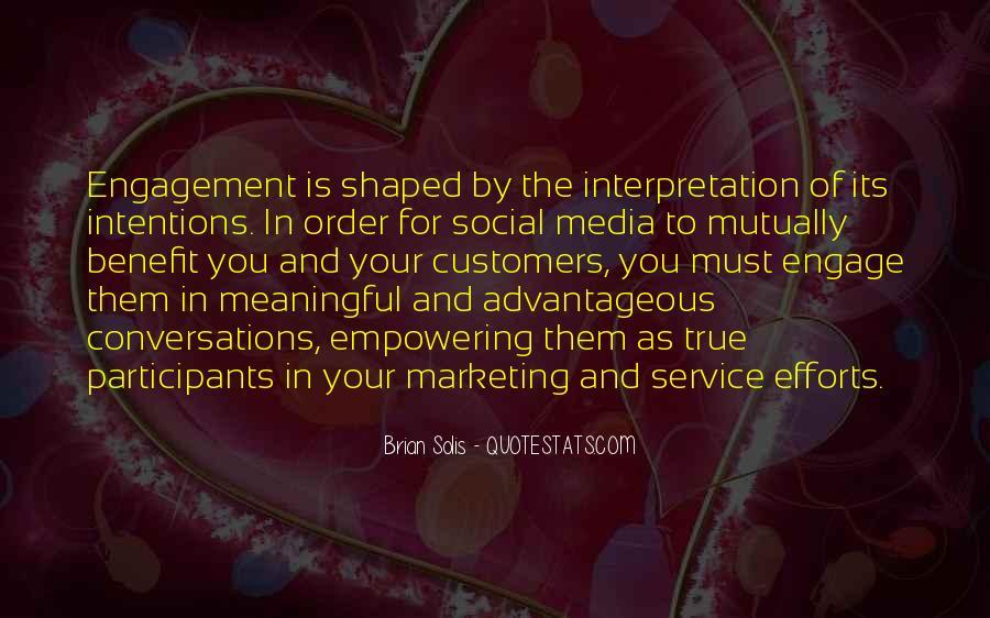 Brian Solis Quotes #298087