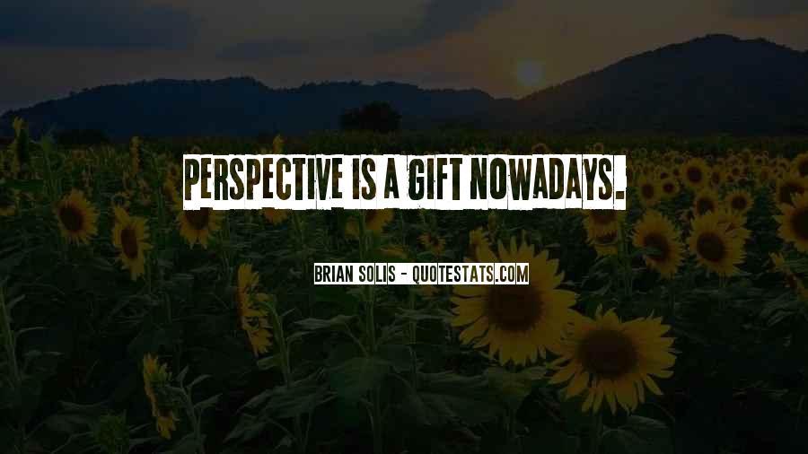 Brian Solis Quotes #713082