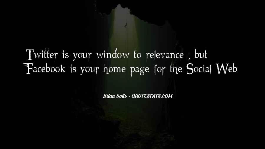 Brian Solis Quotes #806594