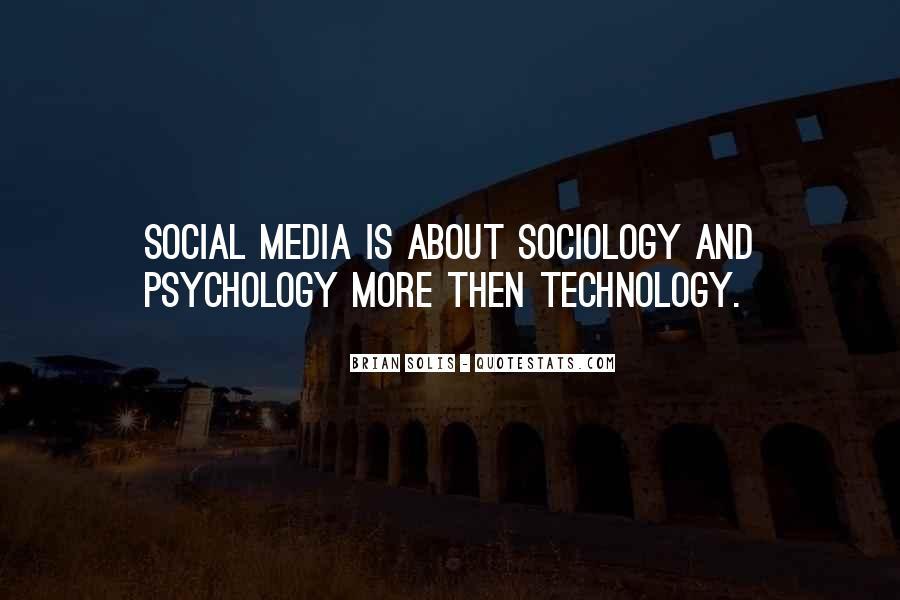 Brian Solis Quotes #838576