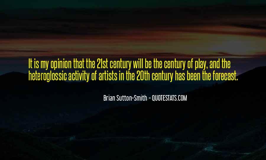 Brian Sutton-Smith Quotes #1307234