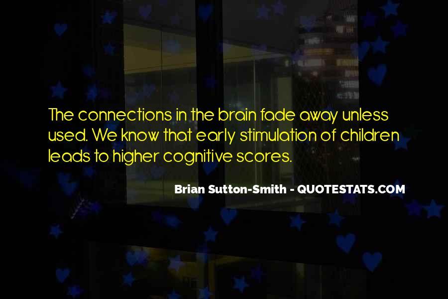 Brian Sutton-Smith Quotes #1643156