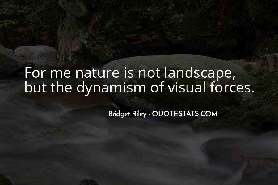 Bridget Riley Quotes #1524054