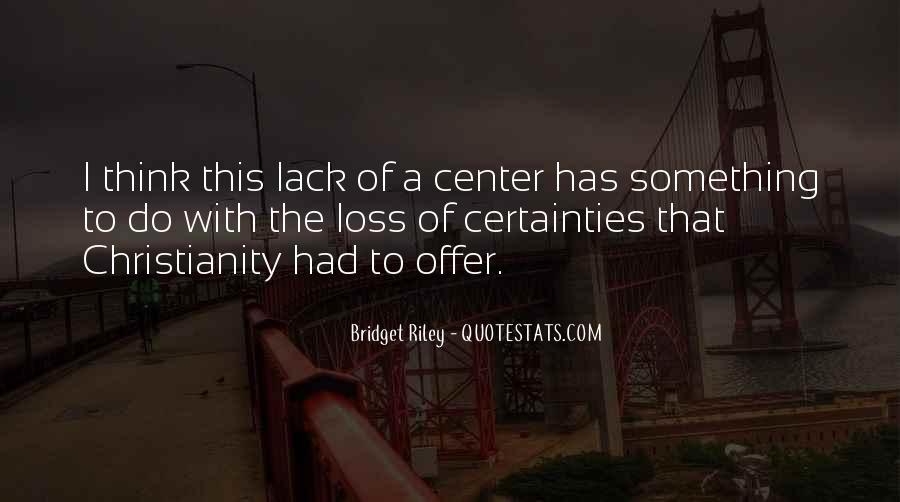 Bridget Riley Quotes #718392