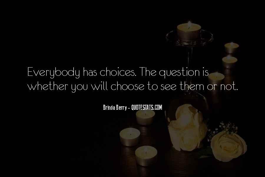 Brinda Berry Quotes #1340639