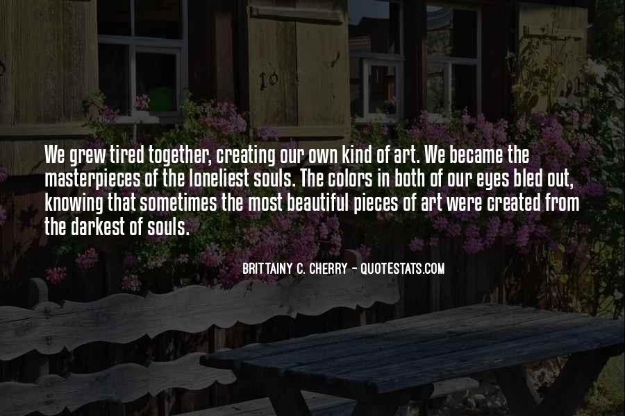 Brittainy C. Cherry Quotes #1001107