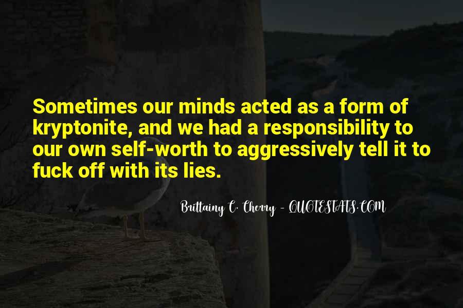 Brittainy C. Cherry Quotes #1165934