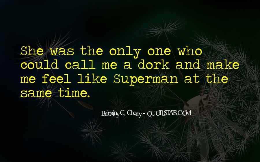 Brittainy C. Cherry Quotes #1236958