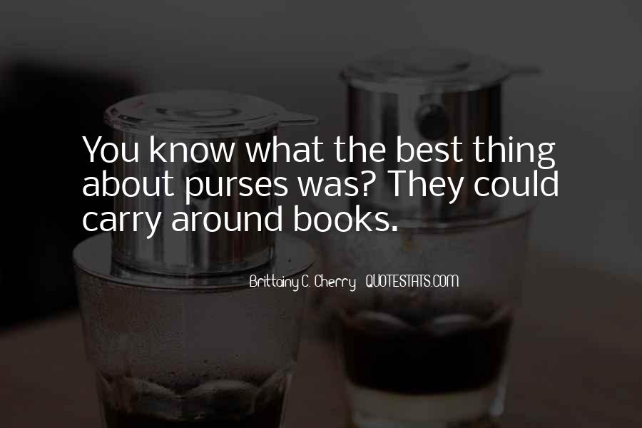 Brittainy C. Cherry Quotes #1447443