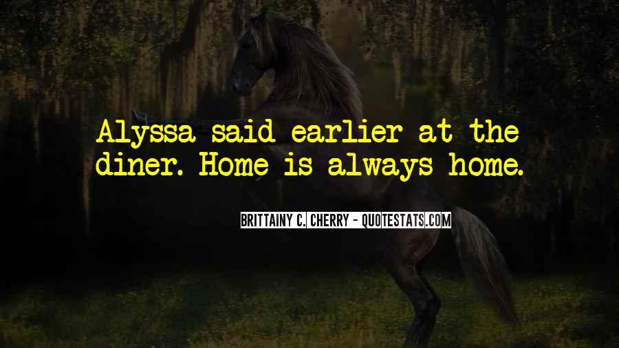 Brittainy C. Cherry Quotes #1541276