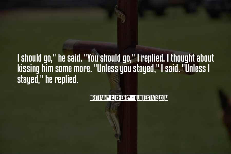Brittainy C. Cherry Quotes #1620321