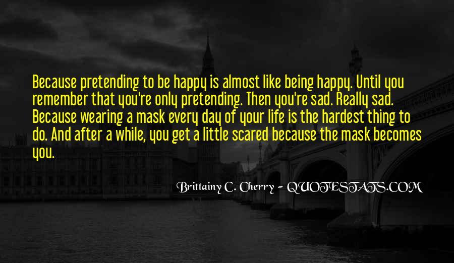Brittainy C. Cherry Quotes #1731588