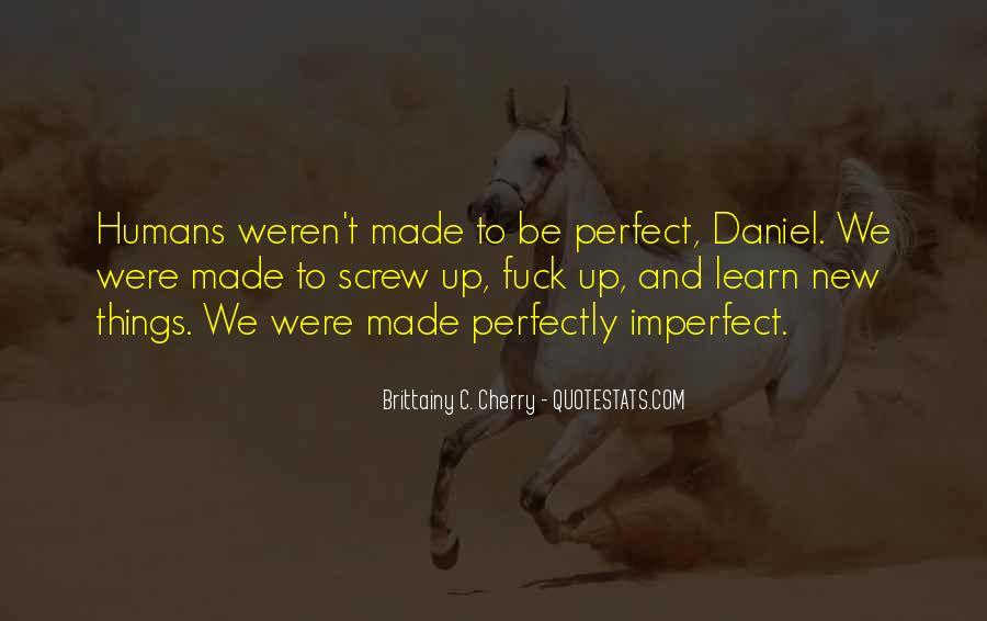 Brittainy C. Cherry Quotes #1879406