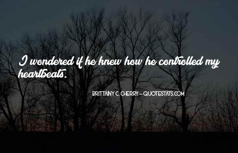 Brittainy C. Cherry Quotes #2467