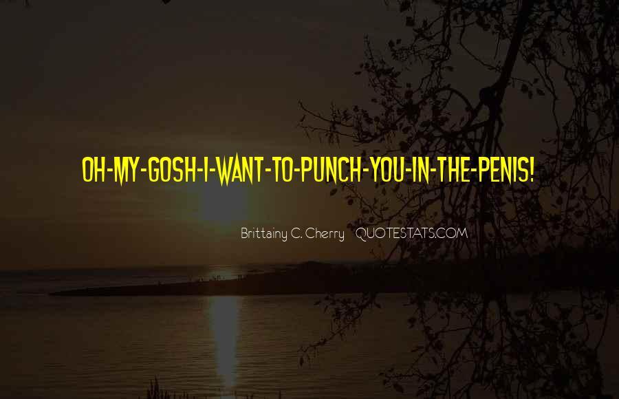 Brittainy C. Cherry Quotes #253406