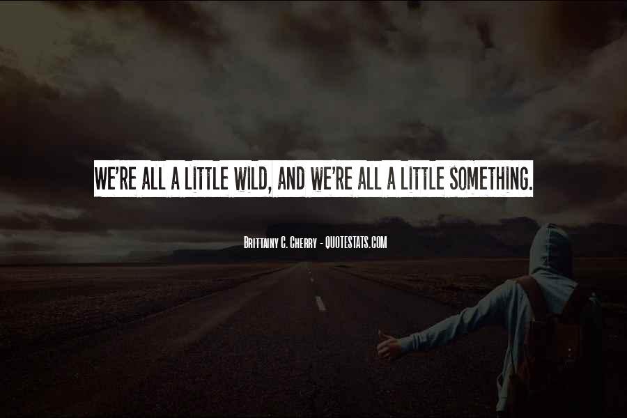 Brittainy C. Cherry Quotes #319429