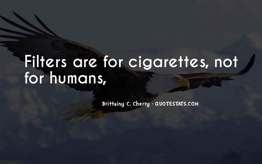 Brittainy C. Cherry Quotes #340793