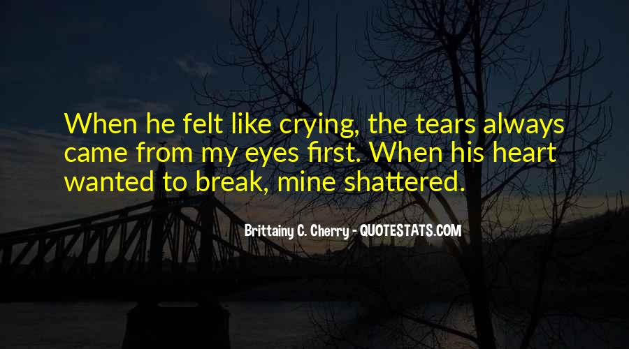 Brittainy C. Cherry Quotes #378910