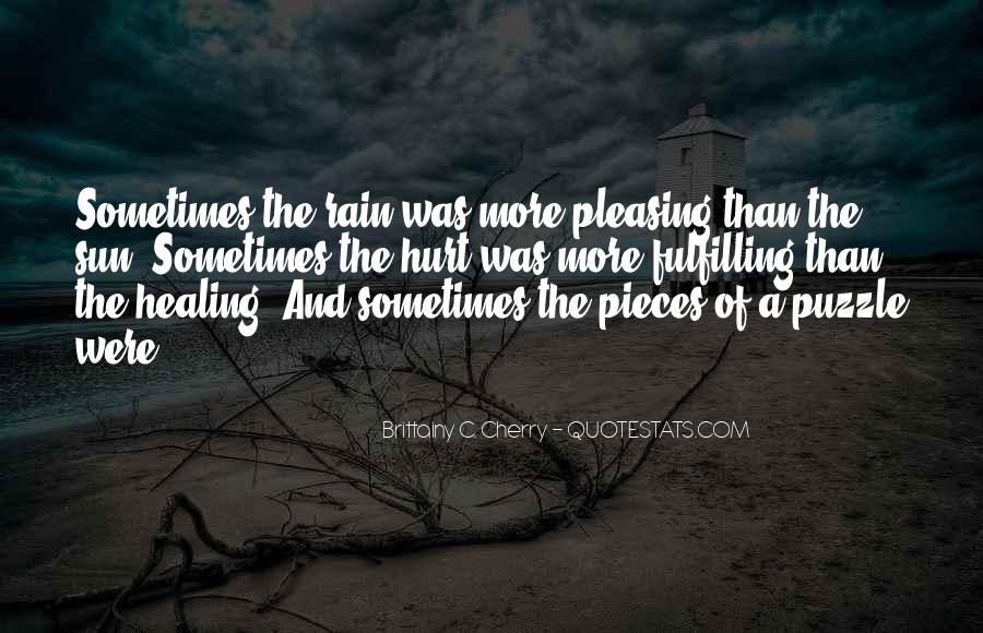 Brittainy C. Cherry Quotes #444821