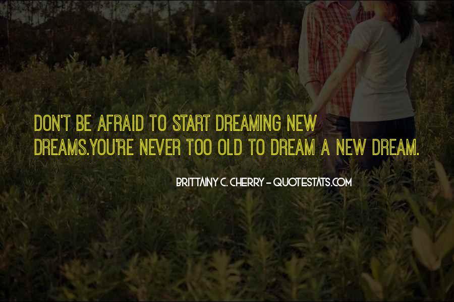 Brittainy C. Cherry Quotes #507194