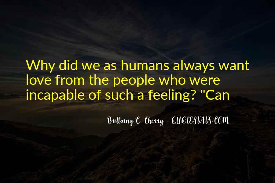 Brittainy C. Cherry Quotes #524254