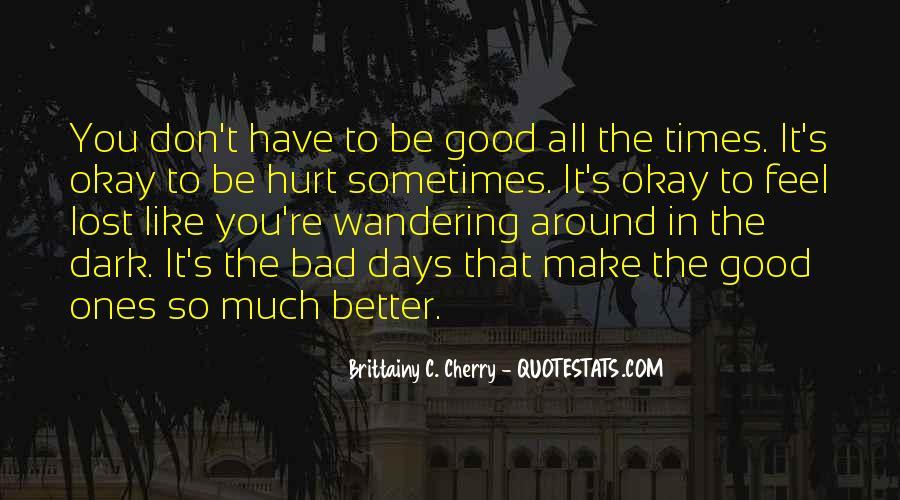 Brittainy C. Cherry Quotes #593314