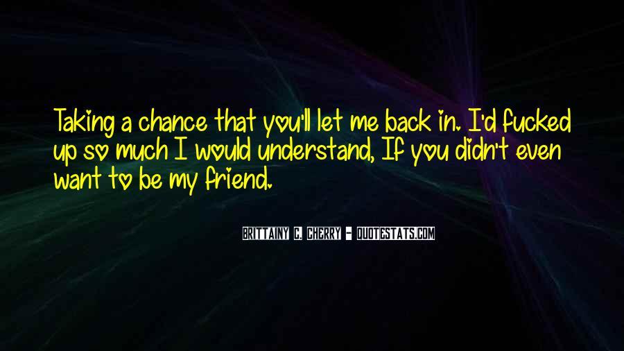 Brittainy C. Cherry Quotes #626824