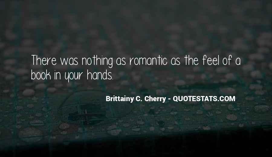 Brittainy C. Cherry Quotes #715417