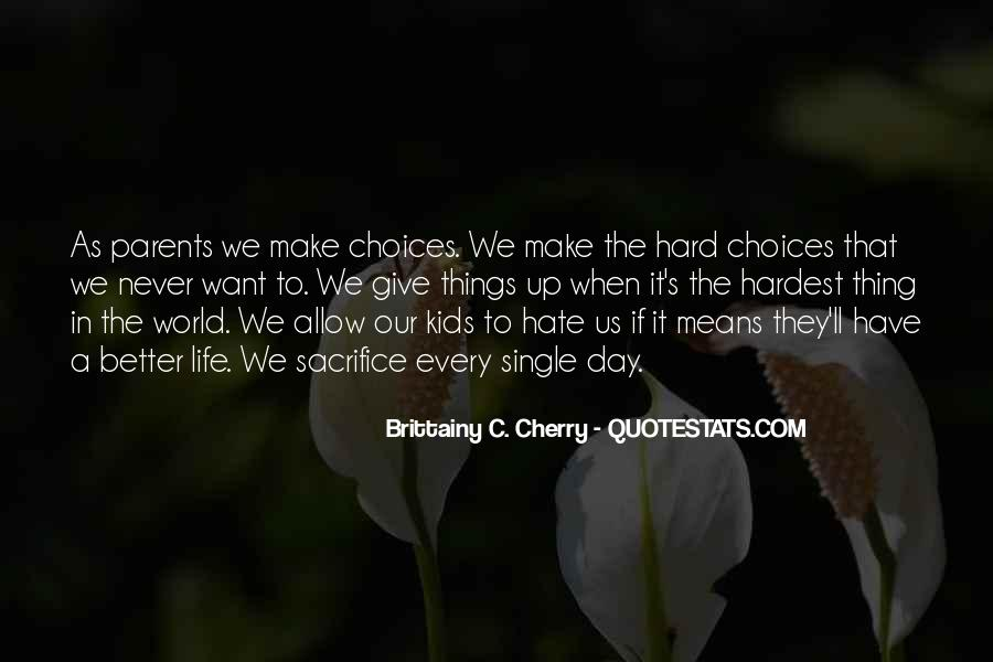 Brittainy C. Cherry Quotes #750411