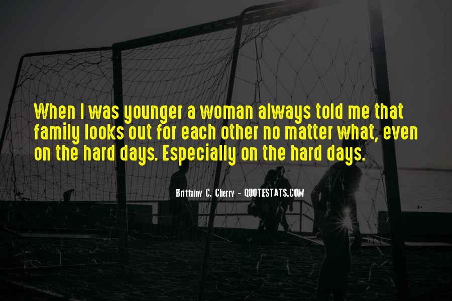 Brittainy C. Cherry Quotes #751406