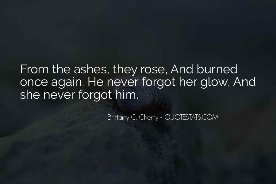 Brittainy C. Cherry Quotes #751769
