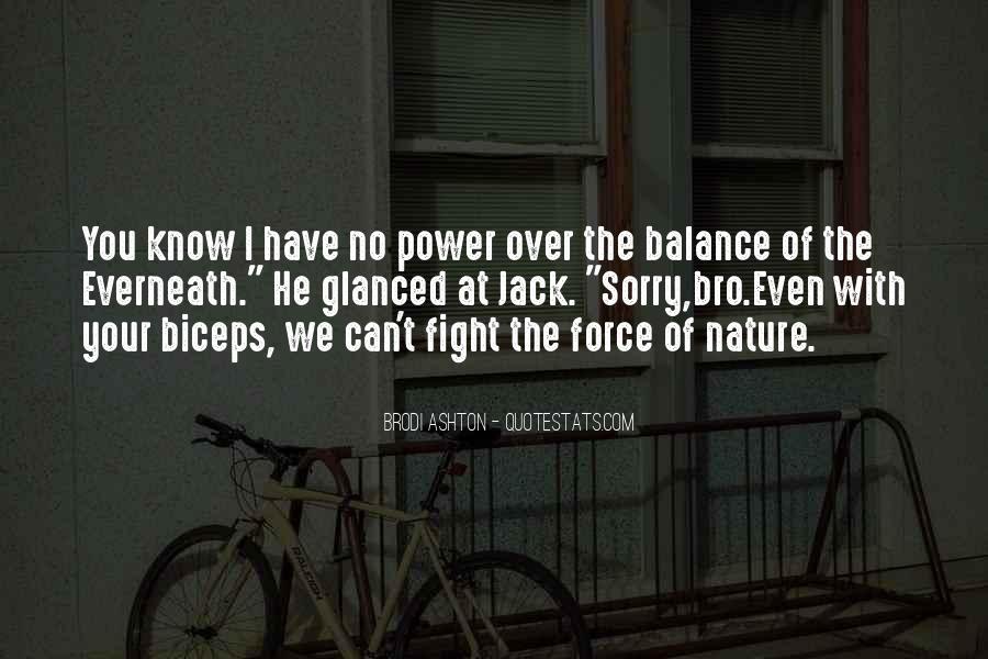 Brodi Ashton Quotes #434142