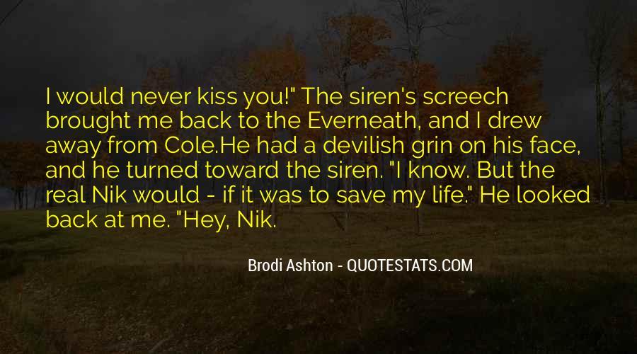Brodi Ashton Quotes #526521