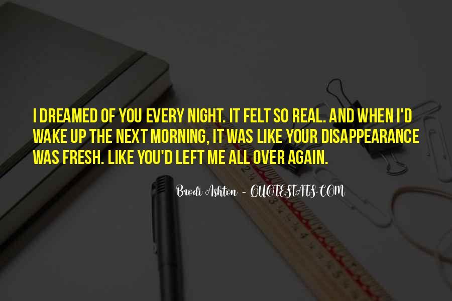 Brodi Ashton Quotes #625007