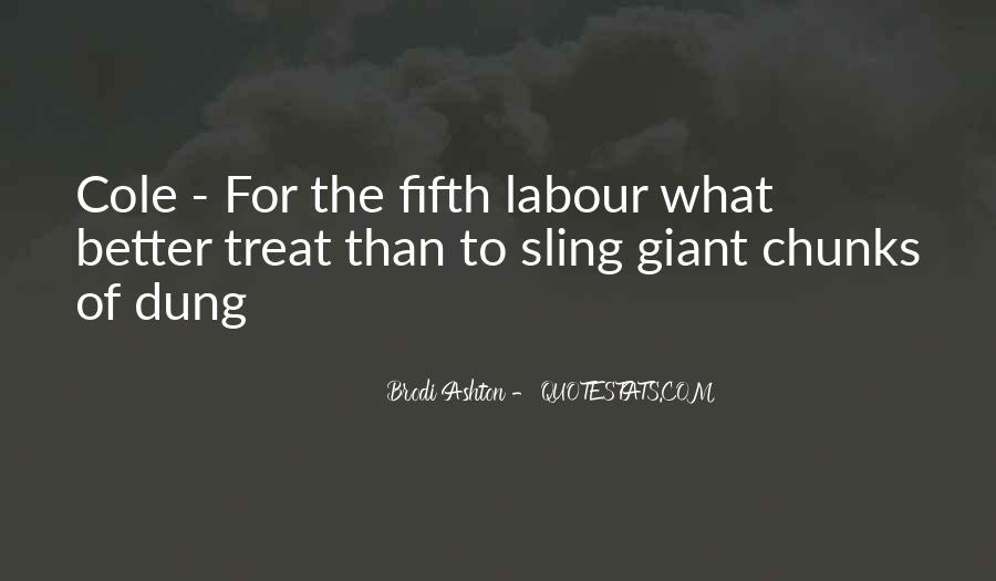 Brodi Ashton Quotes #707276