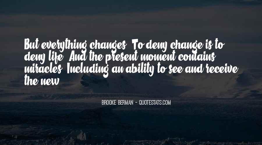 Brooke Berman Quotes #929092