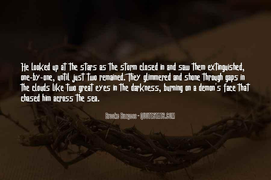 Brooke Burgess Quotes #842380