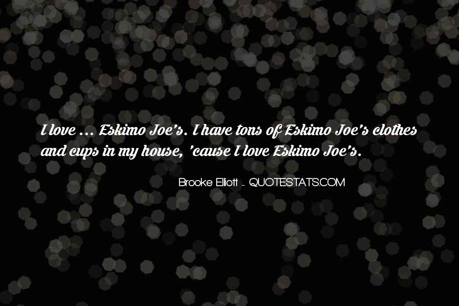 Brooke Elliott Quotes #131931