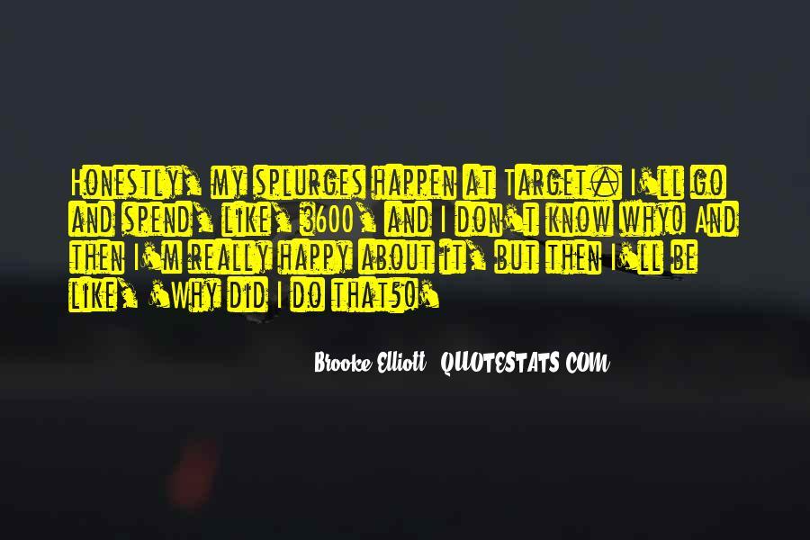 Brooke Elliott Quotes #1484662