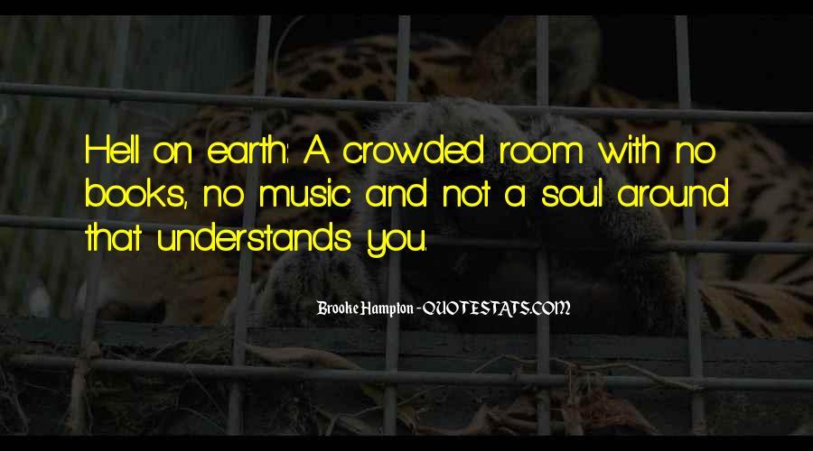 Brooke Hampton Quotes #1065648