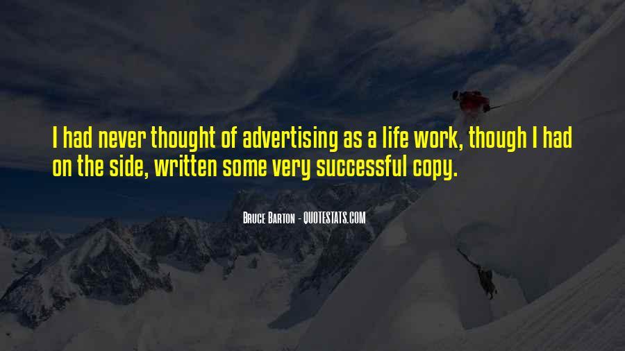 Bruce Barton Quotes #1157223